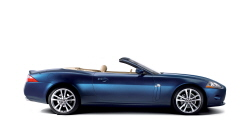 Jaguar XK 2006 convertible